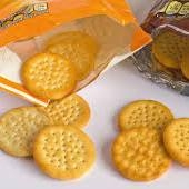 mini cheddars packet