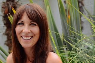 Fran Taylor the Brighton Nutritionist