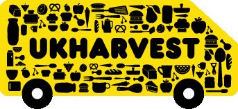 UKHarvest Logo
