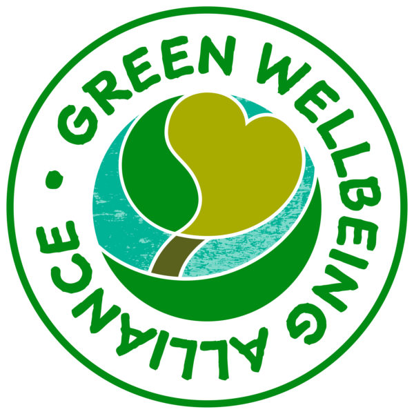 Green Wellbeing Alliance logo