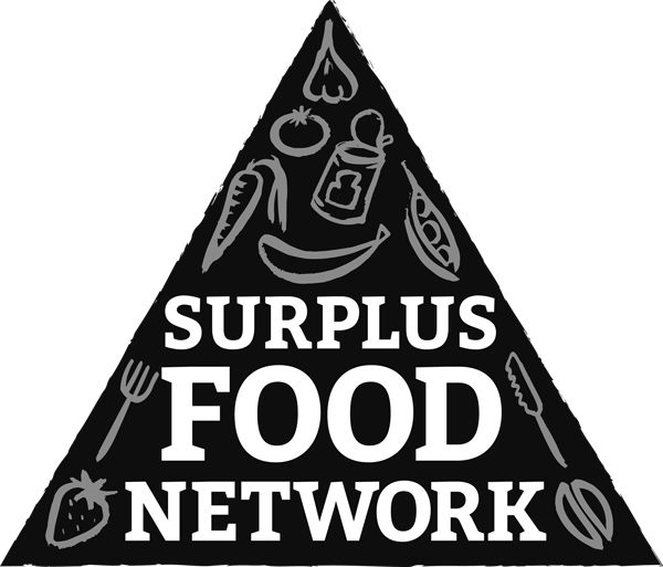Surplus Food Network logo