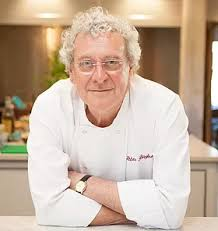 Peter Bayless, Masterchef winner