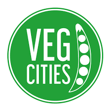 Veg Cities website