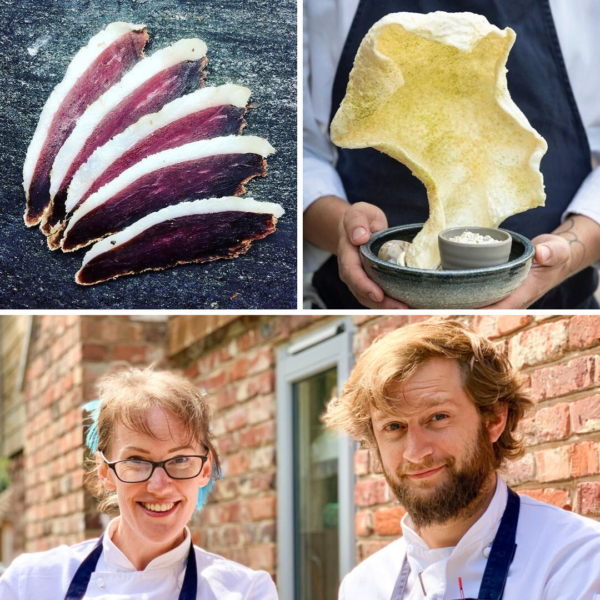 kindling chefs and cured meats